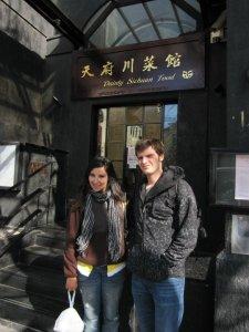 Daibty Sichuan