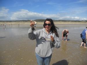 Shellfish Action