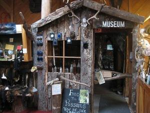 bushman centre museum