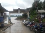Thailand/Laos Border