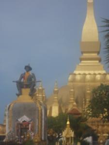Pat That Luang